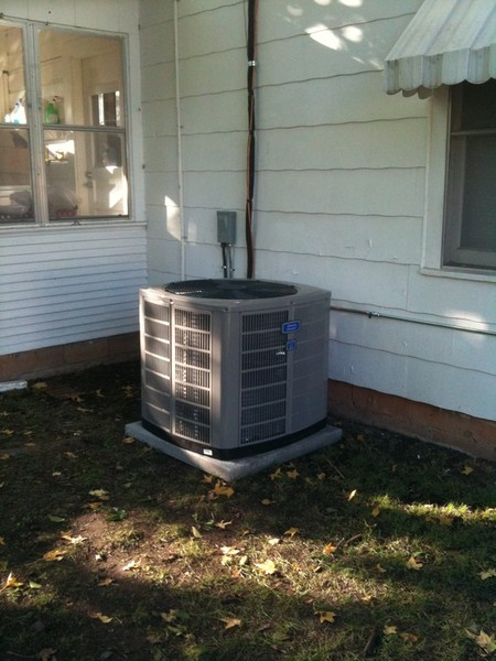 Bamz Mechanical Services Heating Air Conditioning Norman